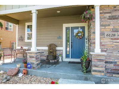 Single Family Home For Sale: 6128 W 15th St