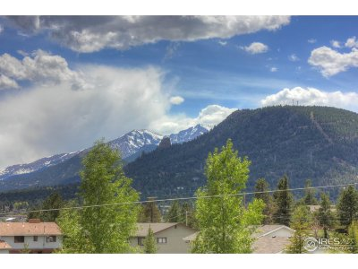 Estes Park CO Condo/Townhouse For Sale: $311,900
