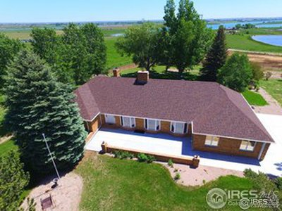 Fort Collins Single Family Home For Sale: 7092 N County Road 15