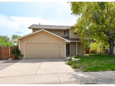 Single Family Home For Sale: 213 Tralee Ct