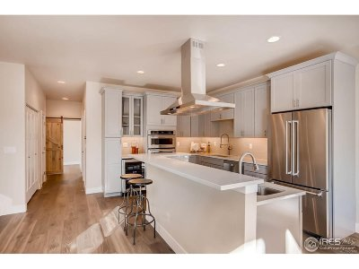 Golden Condo/Townhouse For Sale: 410 N Ford St