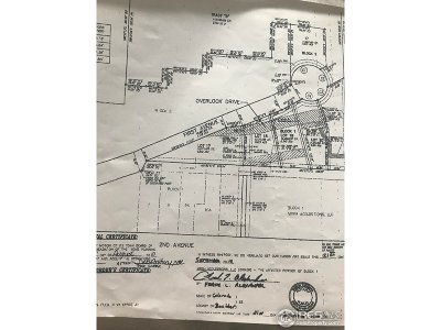 Lyons Residential Lots & Land For Sale: 618 Overlook Dr