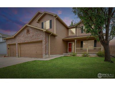 Longmont Single Family Home For Sale: 625 Olympia Ave