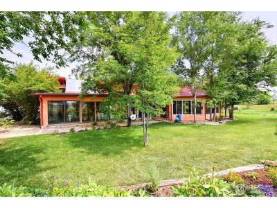 Erie Single Family Home For Sale: 1246 Doris Cir