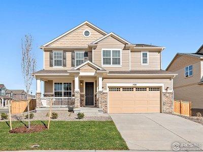 Thornton Single Family Home For Sale: 7001 E 121st Pl
