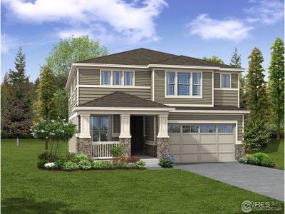 Thornton Single Family Home For Sale: 6980 E 121st Pl