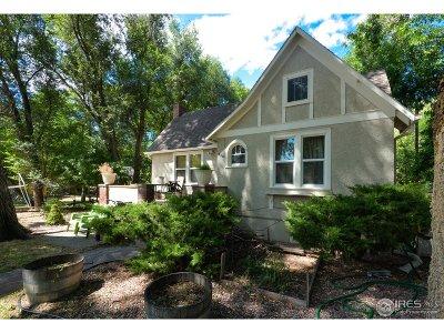 Multi Family Home For Sale: 312 Locust St