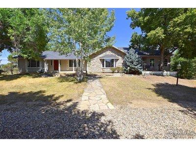 Single Family Home For Sale: 1030 Windcrest Ln