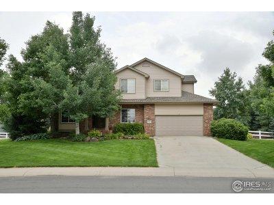 Single Family Home For Sale: 8339 Louden Cir