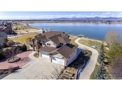 Loveland Single Family Home For Sale: 4263 Roaring Fork Dr