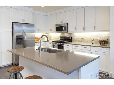 Boulder Condo/Townhouse For Sale: 3401 Arapahoe Ave #316