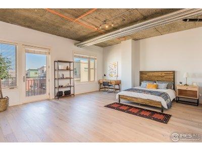 Boulder Condo/Townhouse For Sale: 3401 Arapahoe Ave #219