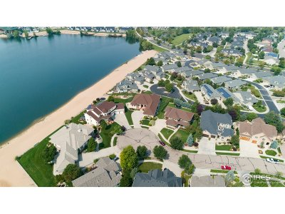 Windsor Single Family Home For Sale: 1520 Pintail Bay