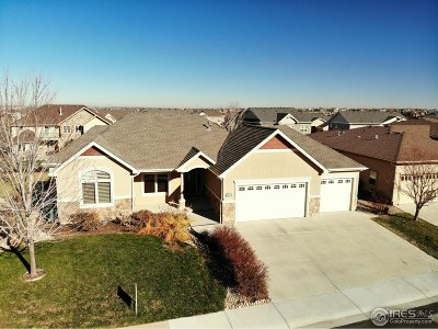 Larimer County Single Family Home For Sale: 5512 Flamboro Dr