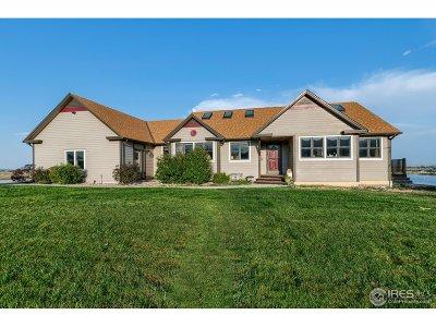 Berthoud Single Family Home For Sale: 127 Shale Ridge Rd