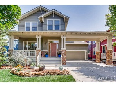 Single Family Home For Sale: 5408 Copernicus Dr