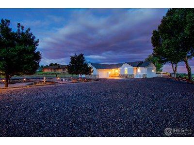 Loveland Single Family Home For Sale: 27531 Hopi Trl