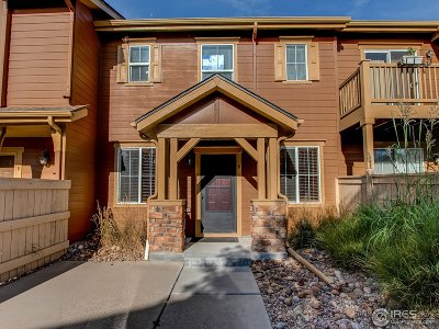 Commerce City Condo/Townhouse Active-Backup: 17923 E 104th Pl #E
