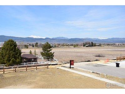 Longmont Residential Lots & Land For Sale: 4751 Summerlin Pl