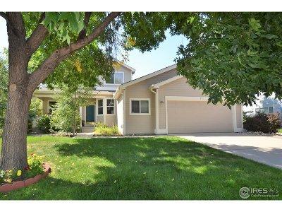 Longmont Single Family Home For Sale: 621 Allen Dr