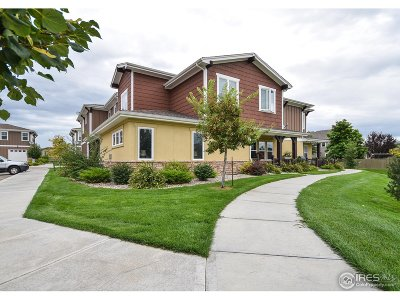 Fort Collins Multi Family Home For Sale: 5850 Dripping Rock Ln #C104, F1
