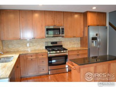 Boulder Condo/Townhouse For Sale: 1645 9th St