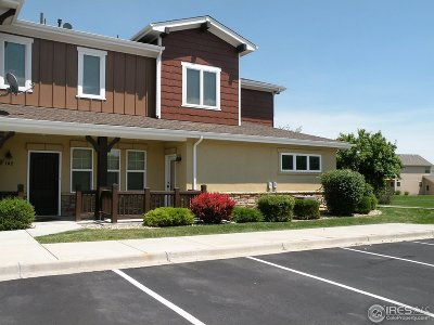 Condo/Townhouse Active-Backup: 5850 Dripping Rock Ln #102