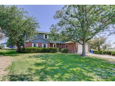 Lafayette Single Family Home For Sale: 9625 Phillips Rd
