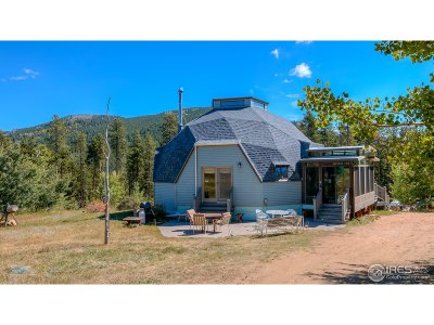 Golden Single Family Home For Sale: 6494 Lone Eagle Rd