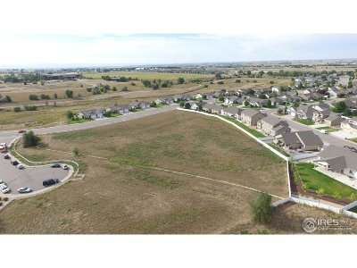 Greeley Residential Lots & Land For Sale: (Tbd) 9th St