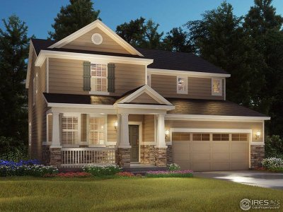 Erie Single Family Home For Sale: 140 S McGregor Cir