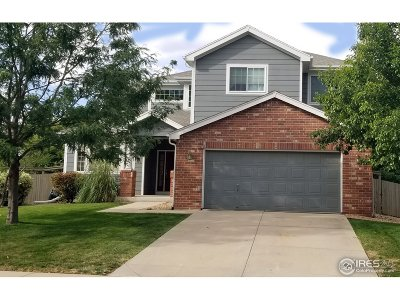 Boulder County Single Family Home For Sale: 474 Whitetail Cir