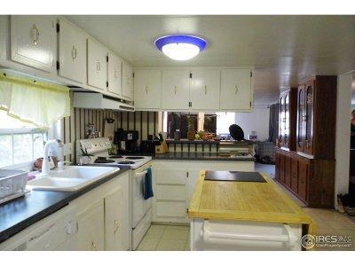 Loveland Single Family Home For Sale: 2719 Mallow Pl