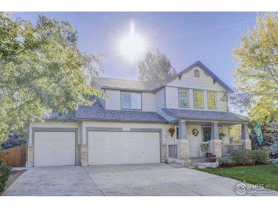 Frederick Single Family Home For Sale: 6285 Taft St