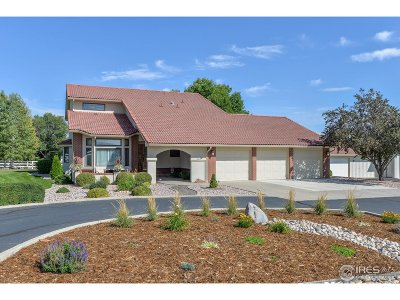 Loveland Single Family Home For Sale: 710 Namaqua Rd
