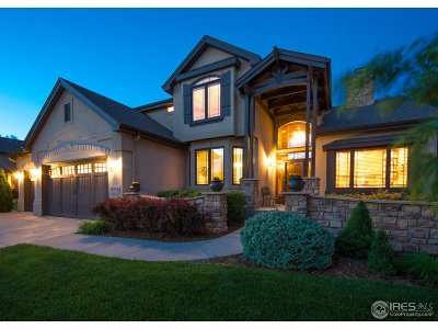 Windsor Single Family Home For Sale: 8336 Sand Dollar Dr