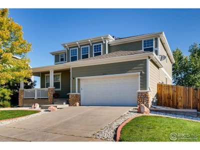 Brighton Single Family Home For Sale: 4221 Pioneer Pl