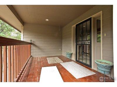 Lyons Single Family Home For Sale: 599 Kiowa Rd