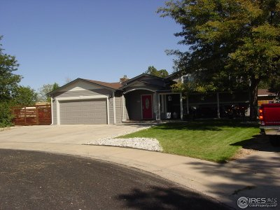 Platteville Single Family Home For Sale: 500 David Ct