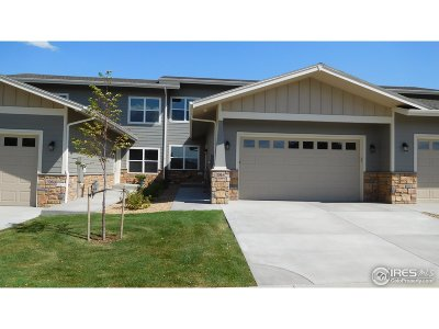 Loveland Condo/Townhouse For Sale: 3948 Avenida Del Sol Dr
