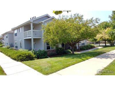 Evans Condo/Townhouse For Sale: 3788 Ponderosa Ct #2