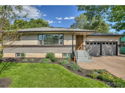 Single Family Home For Sale: 1624 Smith Pl