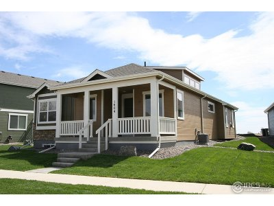 Longmont Single Family Home For Sale: 1604 Moonlight Dr