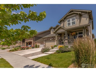 Longmont Single Family Home For Sale: 190 Olympia Ave