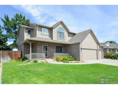 Longmont Single Family Home For Sale: 2400 24th Ave