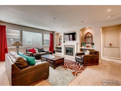 Commerce City Single Family Home For Sale: 11537 Jasper St