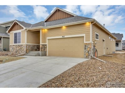 Weld County Single Family Home For Sale: 1565 88th Ave Ct