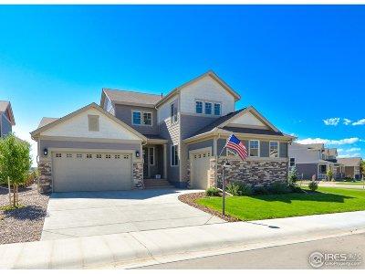 Loveland Single Family Home For Sale: 4102 Mandall Lakes Dr