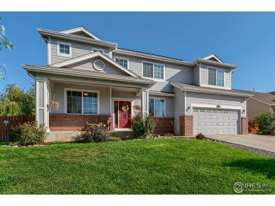 Johnstown Single Family Home For Sale: 2157 Widgeon Dr