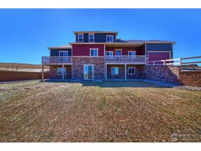 Elizabeth Single Family Home For Sale: 33270 Wyndham Cir